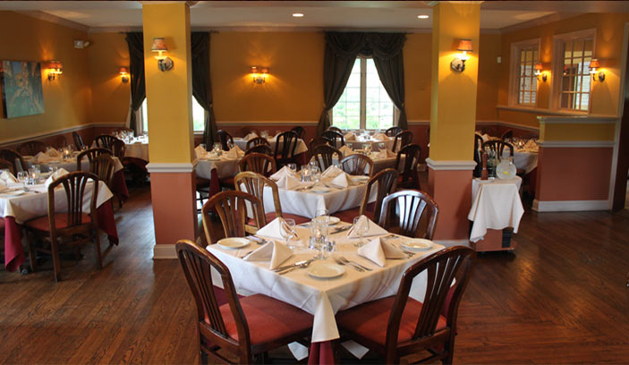 Welcome To Gavi Restaurant We Are Conveniently Located On Old Route 22 In Armonk Ny At Serve True Italian Dishes